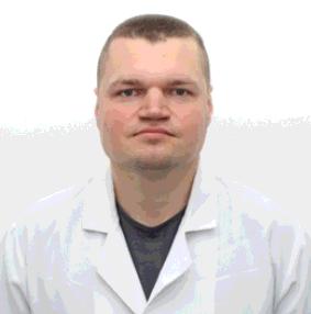 лікар Звягінцев Олександр Олександрович: опис, відгуки, послуги, рейтинг, записатися онлайн на сайті h24.ua