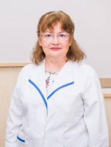 лікар Лоенко  Наталья  Анатольевна: опис, відгуки, послуги, рейтинг, записатися онлайн на сайті h24.ua