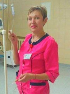 лікар Кирий  Людмила Николаевна: опис, відгуки, послуги, рейтинг, записатися онлайн на сайті h24.ua