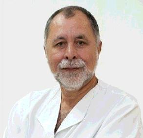врач Губанов Олег Николаевич: описание, отзывы, услуги, рейтинг, записаться онлайн на сайте h24.ua