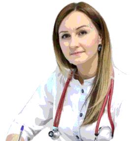 врач Гузак Ольга Ивановна: описание, отзывы, услуги, рейтинг, записаться онлайн на сайте h24.ua