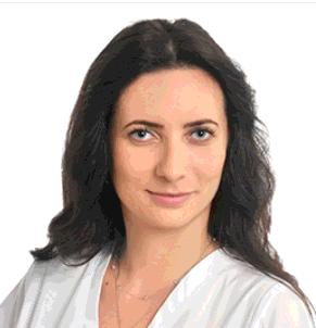 врач Кравцив Ульяна Михайловна: описание, отзывы, услуги, рейтинг, записаться онлайн на сайте h24.ua