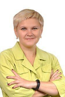 лікар Пахомова  Вікторія Геннадіївна: опис, відгуки, послуги, рейтинг, записатися онлайн на сайті h24.ua