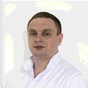 врач Ильин Дмитрий Юрьевич: описание, отзывы, услуги, рейтинг, записаться онлайн на сайте h24.ua
