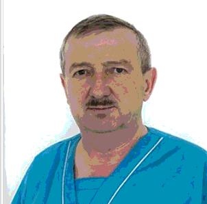 врач Аполонин Валерий Владимирович: описание, отзывы, услуги, рейтинг, записаться онлайн на сайте h24.ua