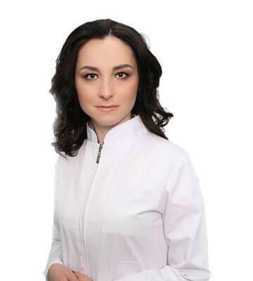 лікар Мерзаева Діна Султанівна: опис, відгуки, послуги, рейтинг, записатися онлайн на сайті h24.ua