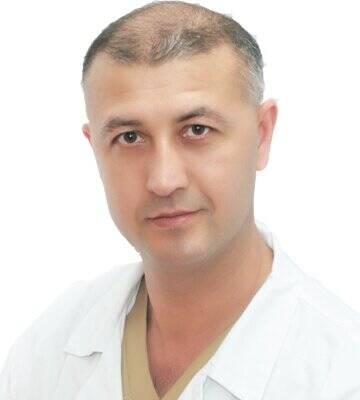 лікар Пардаєв  Міркамол Музафарович: опис, відгуки, послуги, рейтинг, записатися онлайн на сайті h24.ua