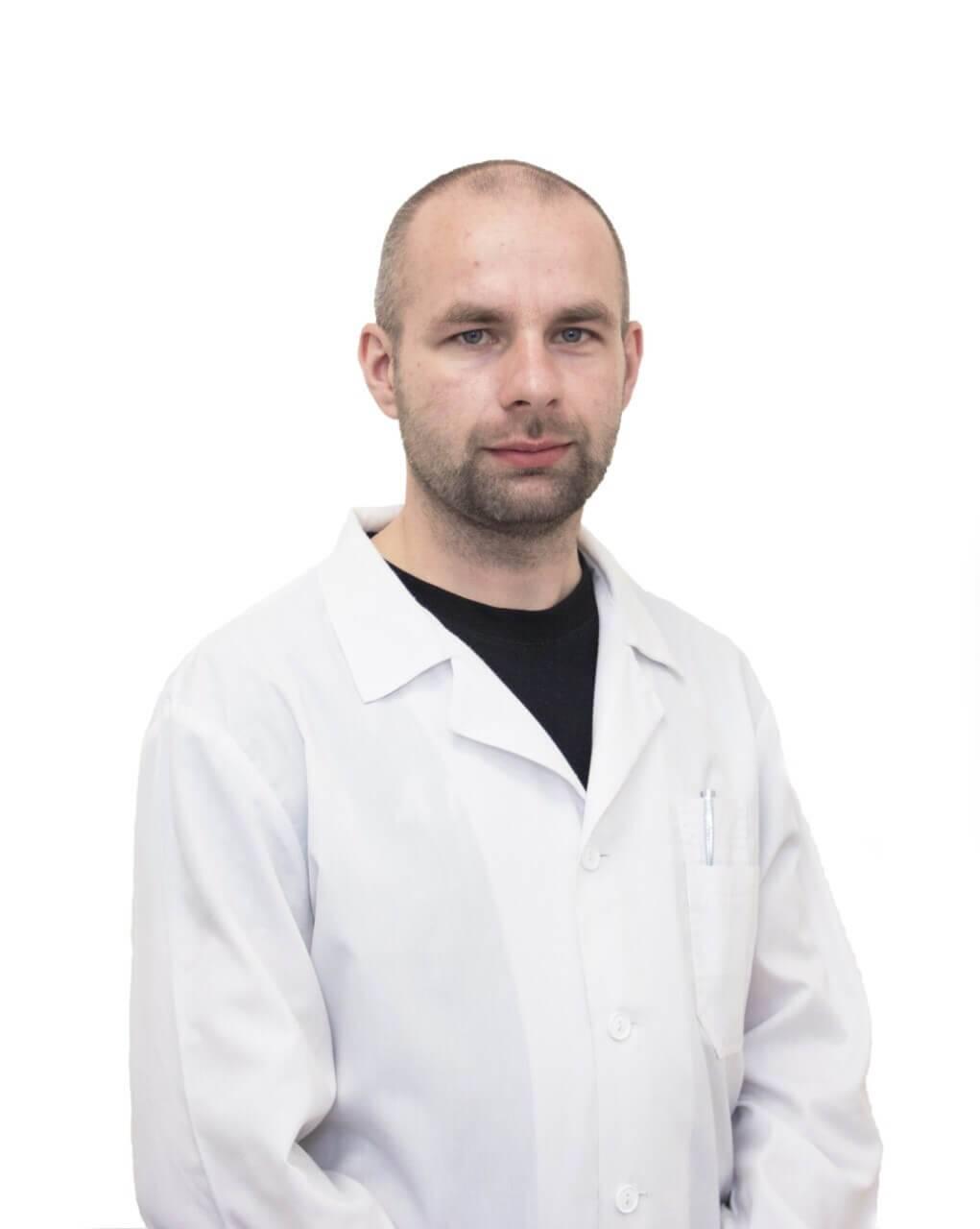 лікар Самойленко Андрій Михайлович: опис, відгуки, послуги, рейтинг, записатися онлайн на сайті h24.ua