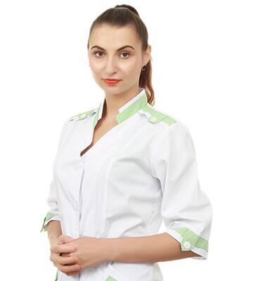 лікар Левченко  Дарина Олександрівна: опис, відгуки, послуги, рейтинг, записатися онлайн на сайті h24.ua