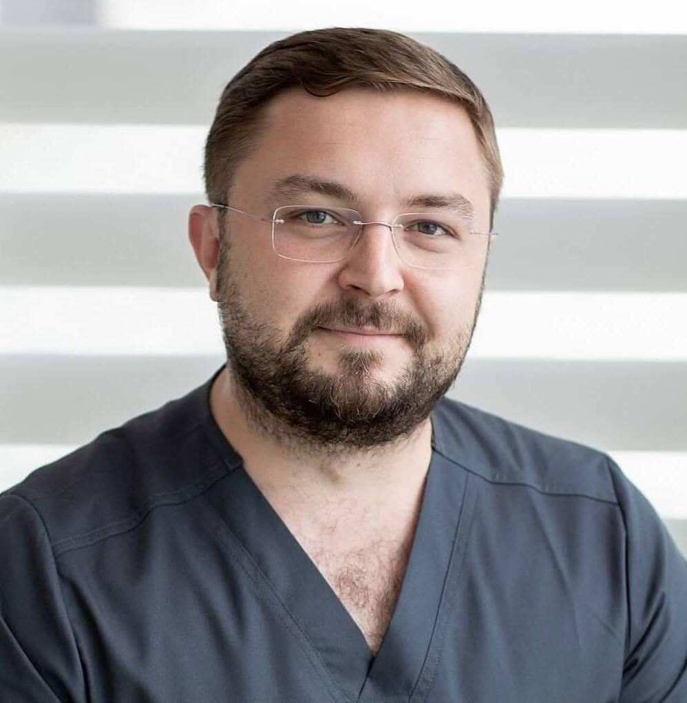 лікар Глєбов  Антон Сергійович : опис, відгуки, послуги, рейтинг, записатися онлайн на сайті h24.ua