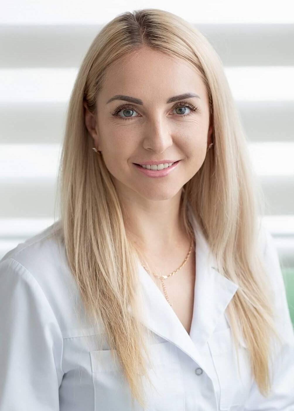 лікар Ірха  Ліна Сергіївна: опис, відгуки, послуги, рейтинг, записатися онлайн на сайті h24.ua