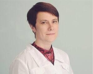 лікар Кравець Тетяна Віленівна: опис, відгуки, послуги, рейтинг, записатися онлайн на сайті h24.ua