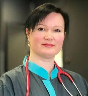 врач Борисенко  Евгения  Александровна: описание, отзывы, услуги, рейтинг, записаться онлайн на сайте h24.ua