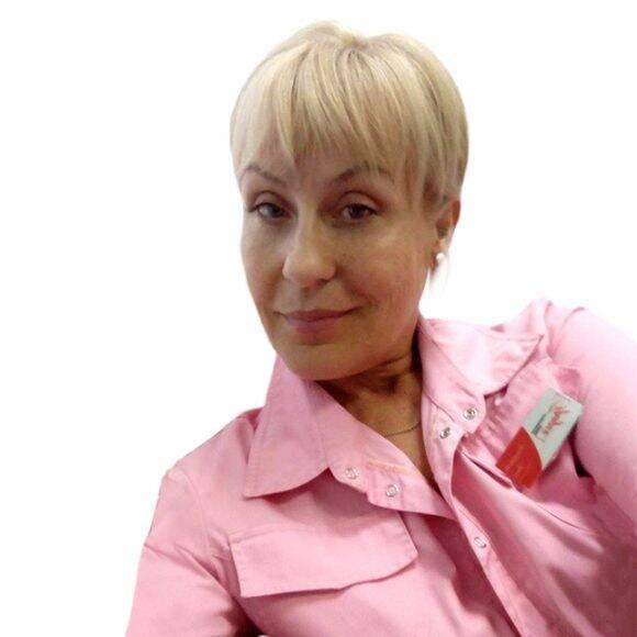 лікар Господарьова Ірина Олексіївна: опис, відгуки, послуги, рейтинг, записатися онлайн на сайті h24.ua