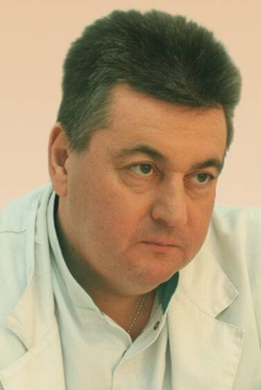 лікар Вергуленко  Николай Иванович: опис, відгуки, послуги, рейтинг, записатися онлайн на сайті h24.ua