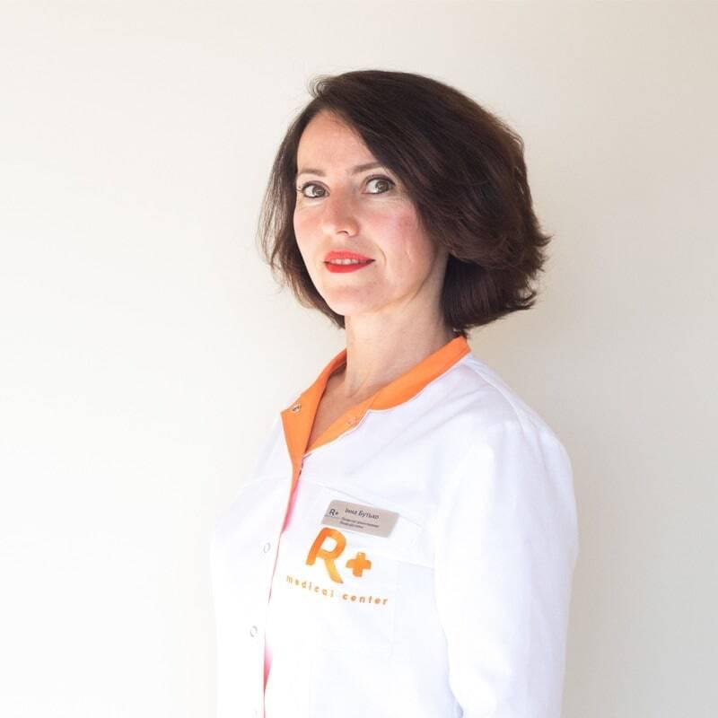 лікар Бутько Інна Сергіївна: опис, відгуки, послуги, рейтинг, записатися онлайн на сайті h24.ua