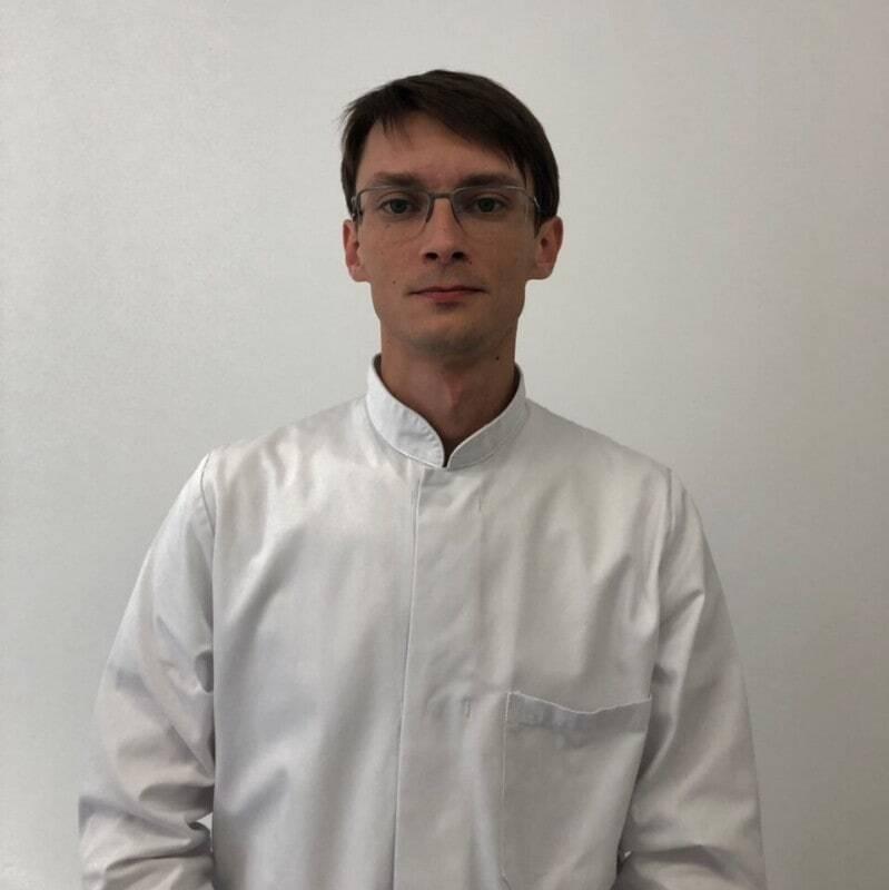 лікар Левченко Володимир Геннадійович: опис, відгуки, послуги, рейтинг, записатися онлайн на сайті h24.ua