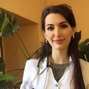 лікар Косач Вікторія Олегівна: опис, відгуки, послуги, рейтинг, записатися онлайн на сайті h24.ua