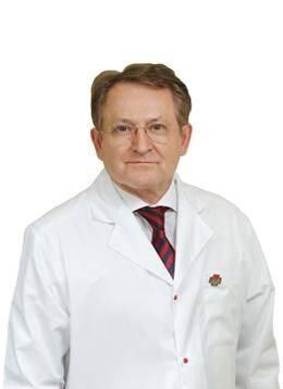 лікар Бойко  Николай Иванович: опис, відгуки, послуги, рейтинг, записатися онлайн на сайті h24.ua