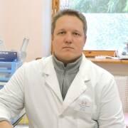 лікар Макаров Ігор Віталійович: опис, відгуки, послуги, рейтинг, записатися онлайн на сайті h24.ua