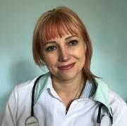 лікар Садомова-Адріанова Ганна Володимирівна: опис, відгуки, послуги, рейтинг, записатися онлайн на сайті h24.ua