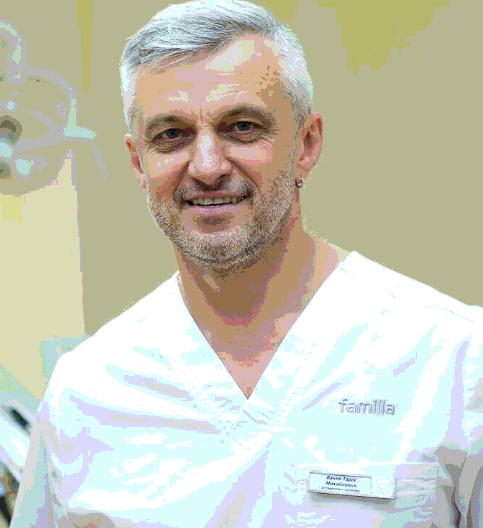 лікар Ваків Тарас Михайлович: опис, відгуки, послуги, рейтинг, записатися онлайн на сайті h24.ua