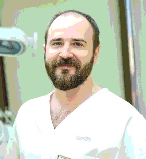 лікар Красножон Олег Олексійович: опис, відгуки, послуги, рейтинг, записатися онлайн на сайті h24.ua
