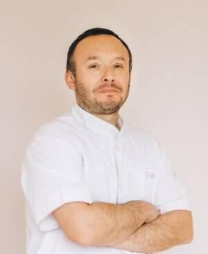 лікар Головатюк Дмитрий Владимирович: опис, відгуки, послуги, рейтинг, записатися онлайн на сайті h24.ua