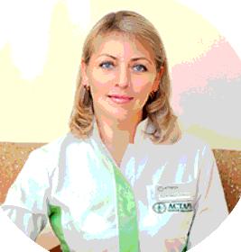 лікар Виговская Лілія Миколаївна: опис, відгуки, послуги, рейтинг, записатися онлайн на сайті h24.ua