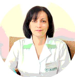 врач Нашиба Елена Ивановна: описание, отзывы, услуги, рейтинг, записаться онлайн на сайте h24.ua