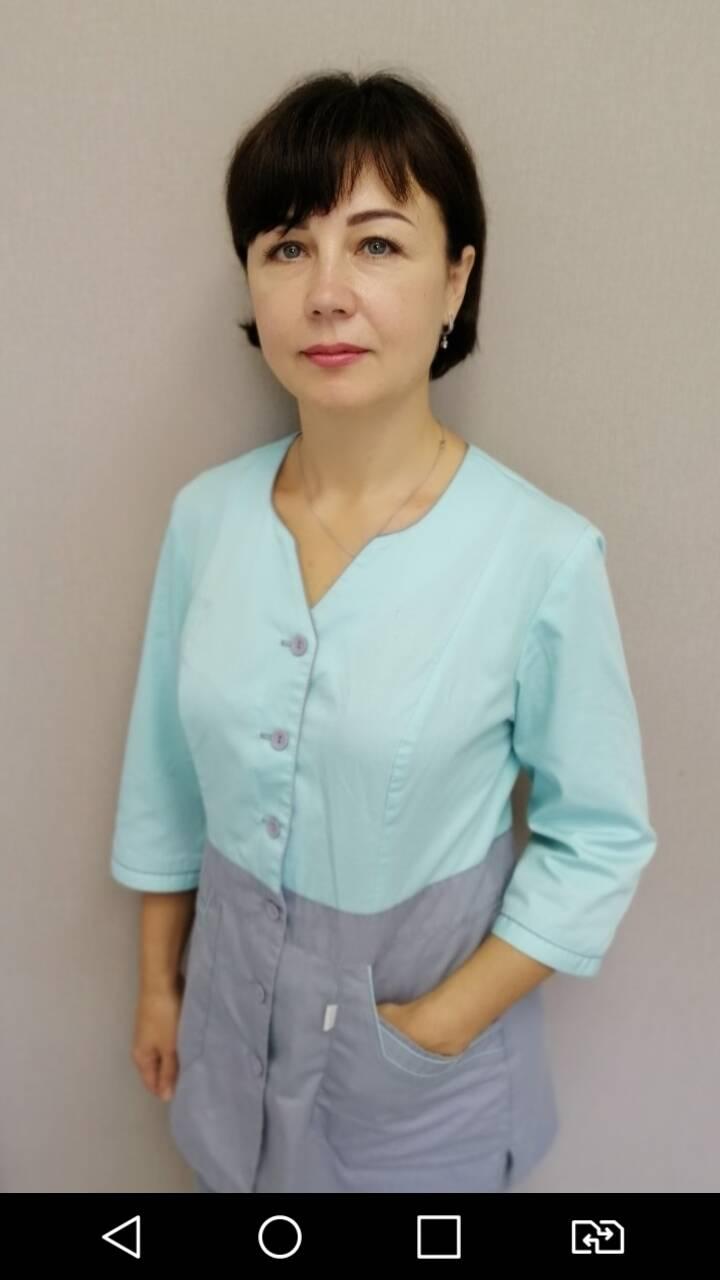 лікар Славінська Лілія Андріївна: опис, відгуки, послуги, рейтинг, записатися онлайн на сайті h24.ua