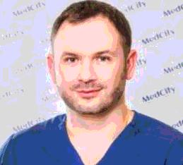 врач Королюк Сергей Витальевич: описание, отзывы, услуги, рейтинг, записаться онлайн на сайте h24.ua