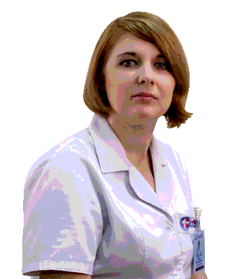 лікар Євдокимова  Інна  Вікторівна: опис, відгуки, послуги, рейтинг, записатися онлайн на сайті h24.ua