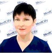 врач Генина (Базилевская) Анна Евгеньевна: описание, отзывы, услуги, рейтинг, записаться онлайн на сайте h24.ua
