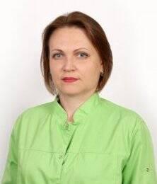 врач Горбатюк Ольга Игоревна: описание, отзывы, услуги, рейтинг, записаться онлайн на сайте h24.ua