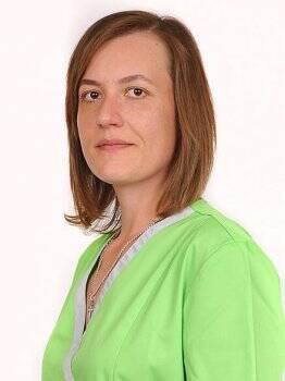 лікар Рязанских  Аліна  Олександрівна: опис, відгуки, послуги, рейтинг, записатися онлайн на сайті h24.ua