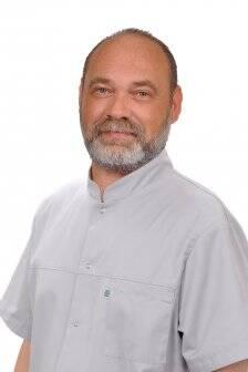 лікар Носенко  Ігорь Володимирович: опис, відгуки, послуги, рейтинг, записатися онлайн на сайті h24.ua