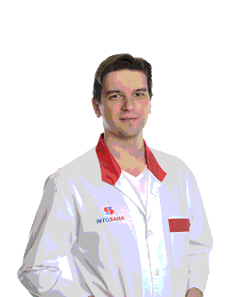 врач Иськов Андрей Петрович: описание, отзывы, услуги, рейтинг, записаться онлайн на сайте h24.ua