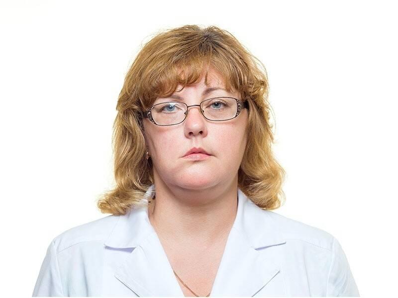 лікар Гуріна  Ірина Іванівна: опис, відгуки, послуги, рейтинг, записатися онлайн на сайті h24.ua