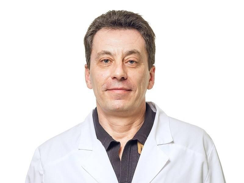 лікар Гусєв  Валентин Вікторович: опис, відгуки, послуги, рейтинг, записатися онлайн на сайті h24.ua
