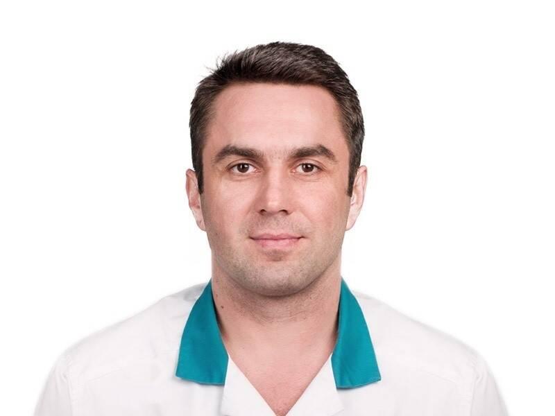 лікар Кот В'ячеслав Федорович: опис, відгуки, послуги, рейтинг, записатися онлайн на сайті h24.ua