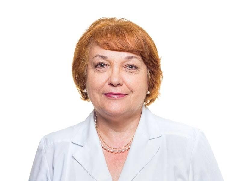 лікар Калашнікова Жанна Василівна: опис, відгуки, послуги, рейтинг, записатися онлайн на сайті h24.ua
