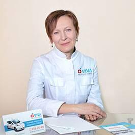 лікар Терлецька Наталія Володимирівна: опис, відгуки, послуги, рейтинг, записатися онлайн на сайті h24.ua