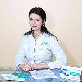 лікар Ткачук Христина Вікторівна: опис, відгуки, послуги, рейтинг, записатися онлайн на сайті h24.ua