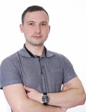 лікар Гурандо Андрій В'ячеславович: опис, відгуки, послуги, рейтинг, записатися онлайн на сайті h24.ua