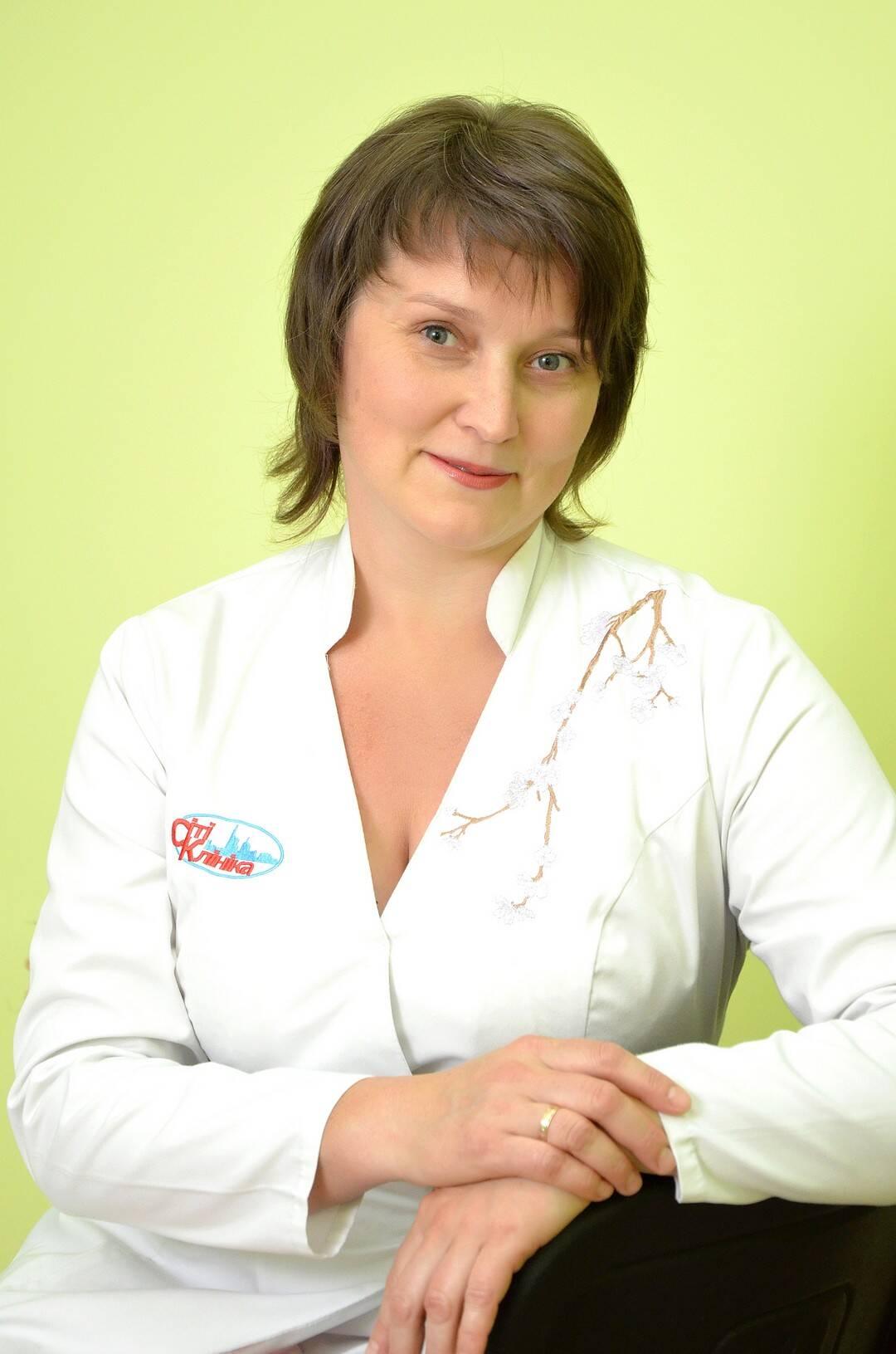 лікар Головань Юлія Миколаївна: опис, відгуки, послуги, рейтинг, записатися онлайн на сайті h24.ua