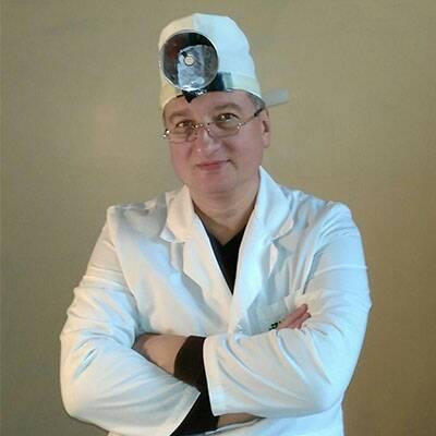 врач Ивановский  Ростислав  Григорьевич: описание, отзывы, услуги, рейтинг, записаться онлайн на сайте h24.ua