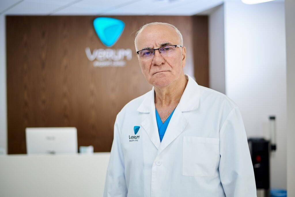 лікар Міміношвілі Омарі Ісудорович: опис, відгуки, послуги, рейтинг, записатися онлайн на сайті h24.ua