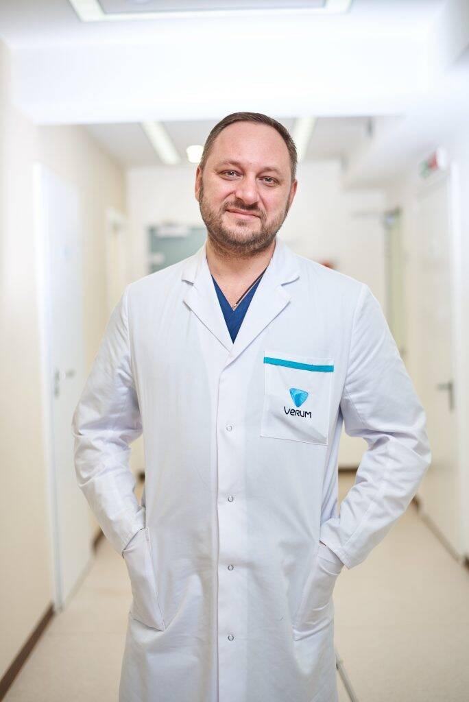 лікар Поминчук Денис Володимирович: опис, відгуки, послуги, рейтинг, записатися онлайн на сайті h24.ua