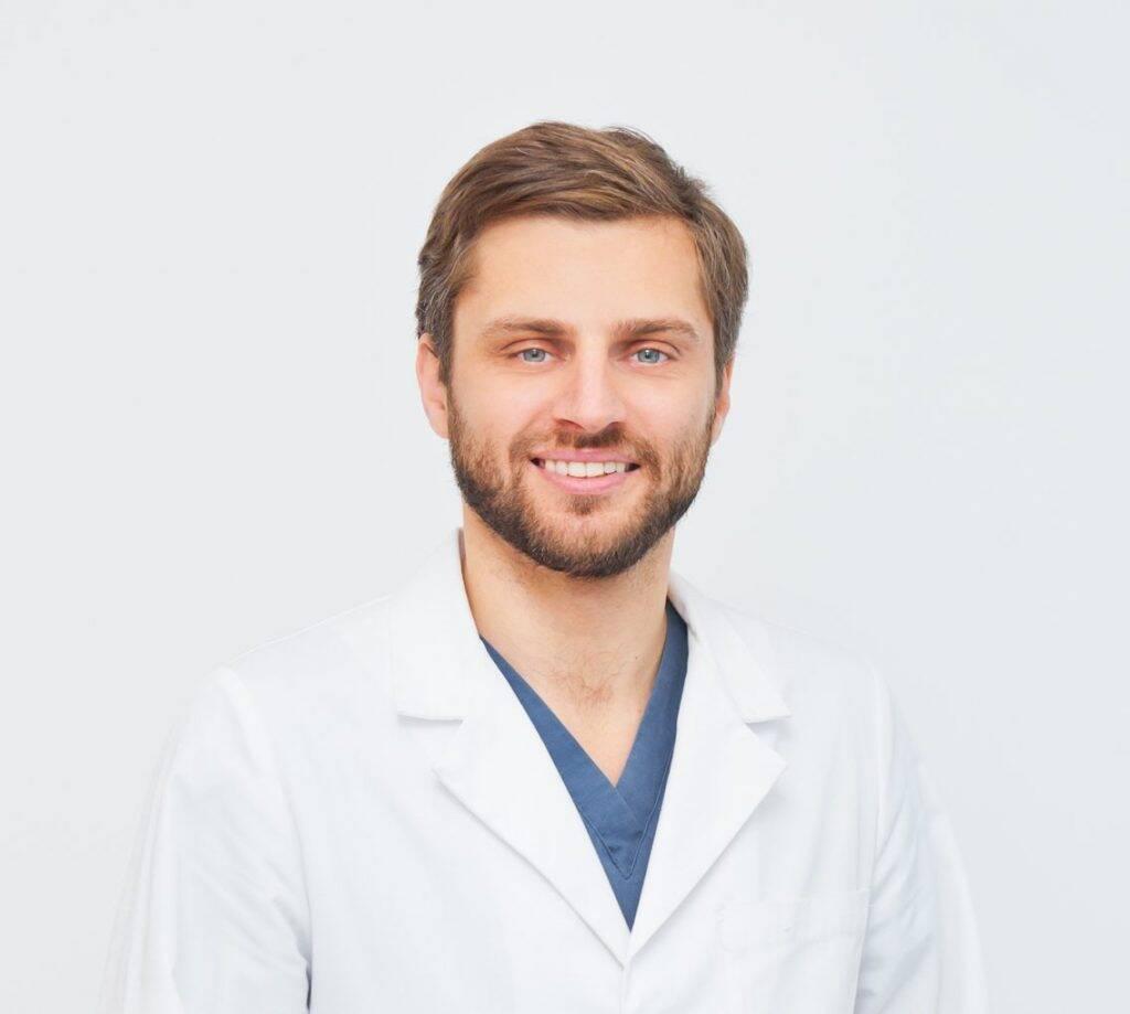 лікар Юрченко Денис Олександрович: опис, відгуки, послуги, рейтинг, записатися онлайн на сайті h24.ua